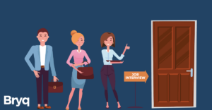 The candidate experience is more important than you might think.