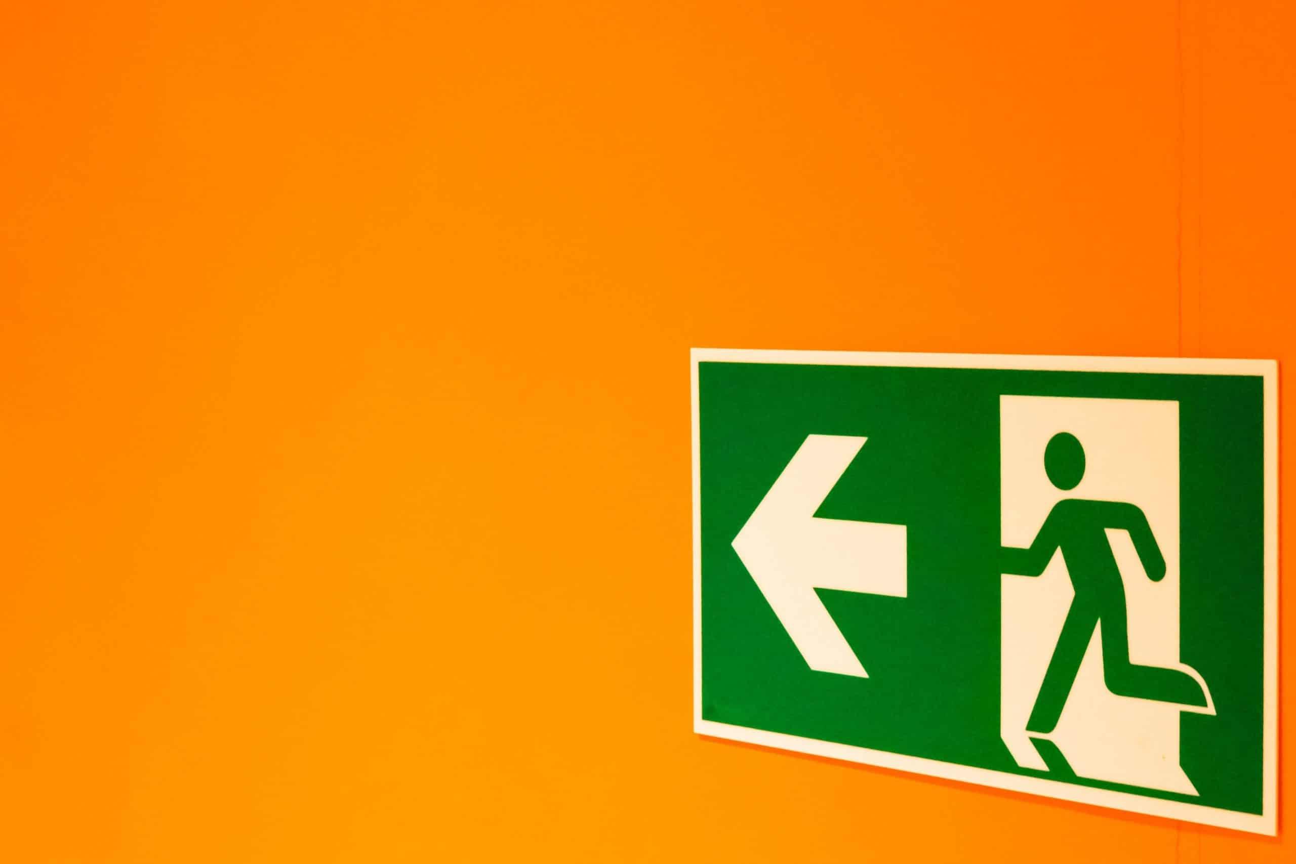 Employee-Turnover-Exit