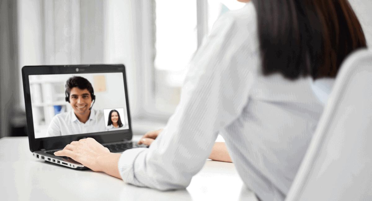 Virtual-Interviews