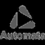 automata gray logo